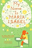 img - for My Name Is Maria Isabel book / textbook / text book