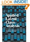 Applied Latent Class Analysis