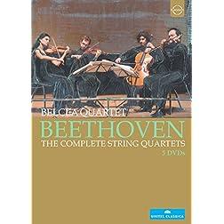 Beethoven: The Complete String Quartets Quartets