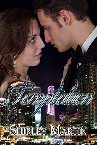 Book: Temptation by Shirley Martin