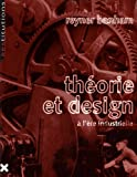 echange, troc Reyner Banham, Frédéric Migayrou, Antoine Cazé - Théorie et design à l'ère industrielle