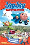 Jay Jay the Jet Plane Dvd #1:Adventur...