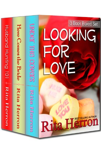 Looking for Love (Boxed set) by Rita Herron