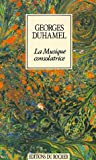 La Musique Consolatrice (Collection Alphee) (French Edition)