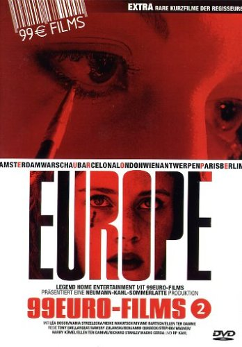 Europe - 99 Euro Films 2 [2 DVDs]