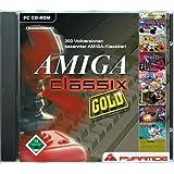 Amiga Classix Gold (Software Pyramide)