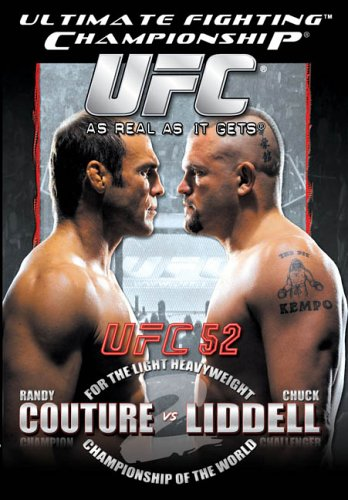 UFC 52 Couture vs Liddell 2 DVDRip XviD torrent [mazysmadhouse net] preview 0
