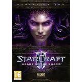 Starcraft II: Heart of the Swarm (PC/Mac DVD)by Blizzard