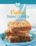 Cakes Baked Quickly: Our 100 top reci...
