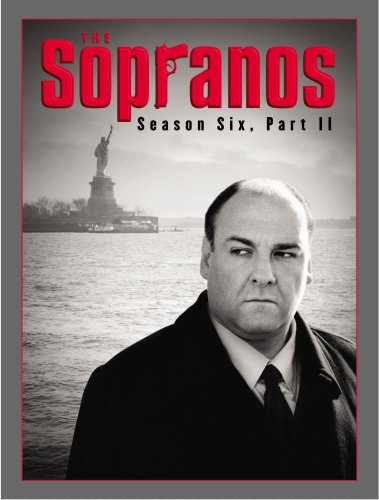 The Sopranos: HBO Season 6 (Part 2 - The Final