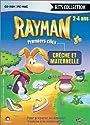 Rayman 1ers Clics 2/4 ans