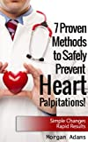 img - for How To Stop or Prevent Heart Palpitations book / textbook / text book