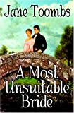img - for A Most Unsuitable Bride book / textbook / text book