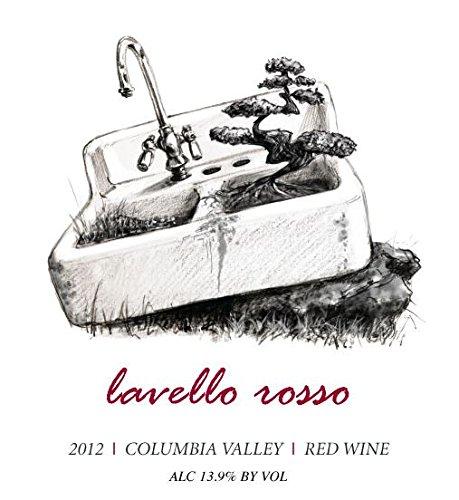 """2012 Martedi Winery Lavello """"Rosso"""" Red Blend 750 Ml"""