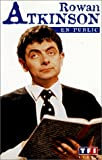 echange, troc Rowan Atkinson [VHS]
