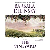 The Vineyard: A Novel | [Barbara Delinsky]