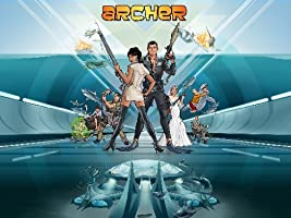 Archer Season 4 [HD]
