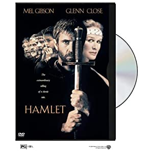 Click to buy Mel Gibson Movies: Hamlet from Amazon!