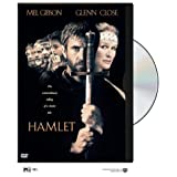 Hamlet ~ Mel Gibson