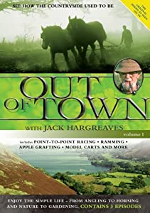 Out of Town, Vol. 1 [DVD] [1988]