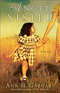 Angel Sister by Ann H. Gabhart ebook deal