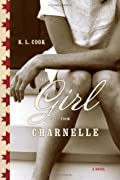 The Girl from Charnelle by K. L. Cook cover image