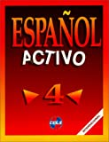 Espanol Activo  4 (Spanish Edition)