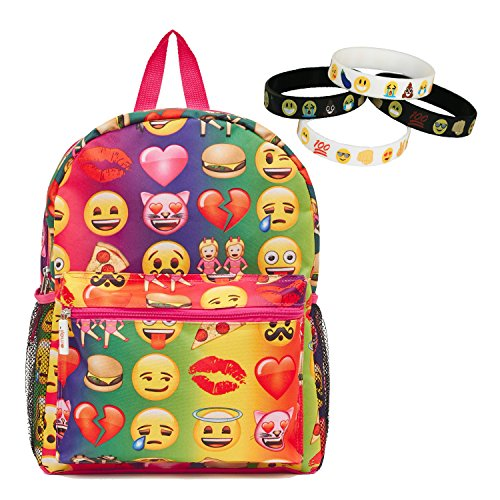 Emoji (Alien Holding Child Costume)