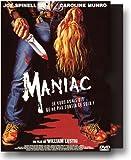 echange, troc Maniac - Édition Collector 2 DVD