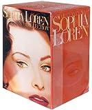echange, troc Coffret Sophia Loren 5 VHS : La Diablesse en colant rose / La Péniche du bonheur / C'est arrivé à Naples / Désir sous les o