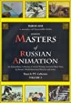 Masters of Russian Animation Volume 3