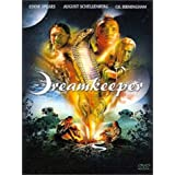 Dreamkeeper - Edition Collector 2 DVDpar Eddie Spears