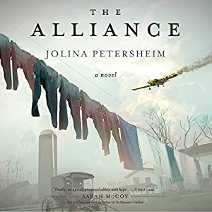 The Alliance Audiobook