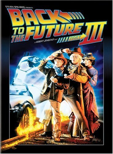 Back to the Future III at Amazon.com