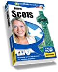Talk Now Learn Scots Gaelic: Essentia...