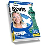 Talk Now Learn Scots Gaelic: Essential Words and Phrases for Absolute Beginners (PC/Mac)by EuroTalk Limited