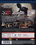 Image de Animals [Blu-ray] [Import allemand]