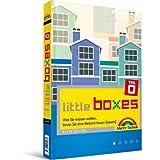 """Little Boxes Teil 0 - Was Sie wissen sollten, bevor Sie eine Website bauen (lassen). (Sonstige B�cher M+T)von """"Peter M�ller"""""""
