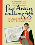 img - for Far Away and Long Ago book / textbook / text book