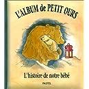 L'Album de petit-ours