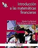 img - for Introducci n a las matem ticas financieras / Introduction to Financial Mathematics (Spanish Edition) book / textbook / text book