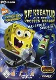 SpongeBob Schwammkopf: Die Kreatur aus der krossen Krabbe