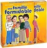 echange, troc Une famille formidable : L'Intégrale des Saison 1 à 3 - Coffret 5 DVD