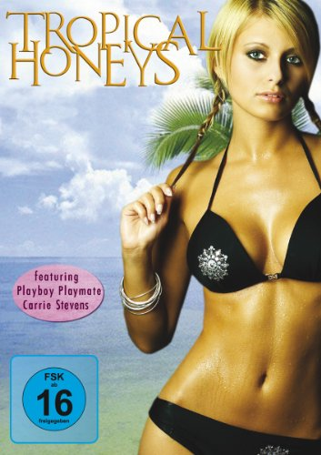 Sex Tropical Honeys Vol.1