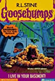 I Live in Your Basement! (Goosebumps, No 61)