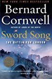 img - for Sword Song: The Battle for London (Saxon Tales) book / textbook / text book