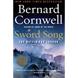 Sword Song: The Battle for Londonby Bernard Cornwell