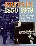 Britain 1850-1979 Pb (Higher Grade History)