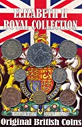 Elizabeth II Royal Collection of Coins
