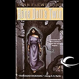The Bone Doll's Twin Audiobook